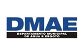 DMAE – Departamento Municipal de Água e Esgoto de Uberlândia, MG