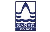 SANED – Comp. de Saneamento de Diadema