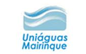 UNIAGUAS – Concessionária de Águas de Mairinque – SP