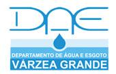 Departamento de Água e Esgoto de Várzea Grande – MT